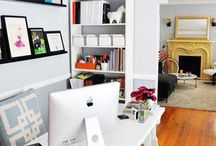 Interiors - Office Spaces