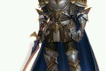 Knight ideas