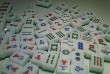 Mahjongactivities / by Peter Flohr