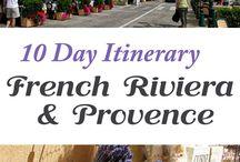Exploring France
