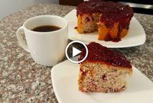 Mercys Cakes