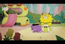 Animation-TvShows