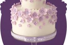 Cakes - Flowers