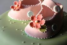 Przyjęcie - chrzest, urodziny / Zdjęcia inspiracje - jak przygotować przyjęcie w dniu chrztu.