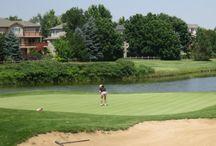 Boulder Golf Courses