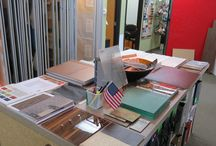 Remodeling Our Showroom / We would love to share this journey with you. Let the remodeling begin!