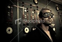 The Stock Photography File