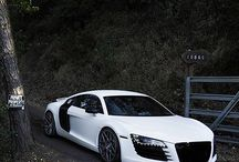 audii r8/Nice cars