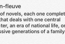Literature - theory