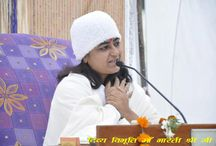 Preranamurti Bharati Shri Ji