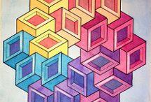 Geometría.