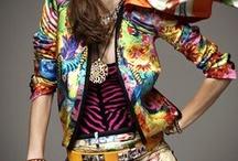 fashion / by Maureen Dyer