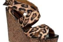 SHOES / by Danielle Cheaney