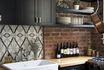 Kitchen Backsplash Design / low budget kitchen backsplash ideas, kitchen backsplash ideas pictures, budget friendly backsplash, diy kitchen backsplash ideas on budget, diy kitchen ideas on a budget, kitchen backsplash ideas on a budget, kitchen backsplash, cheap backsplash ideas, easy backsplash for kitchen