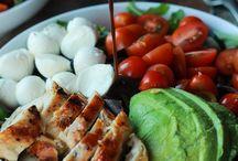 salate delicioase