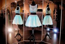 Home-coming dresses