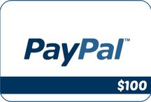Cash & Gift Card Giveaway / Enter to win free cash and gift cards!