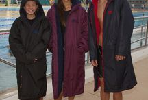Training Coats / Quality long training coats which are ideal for girls, boys, men and women and suited for all sports.