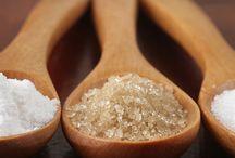 Alimentation / Alimentation saine