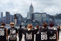 K-pop World