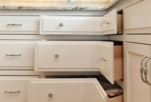 Kitchen Inspirations / Inspiring images of high end kitchen renovations.
