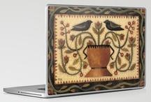 Awesome Primitive, Antique & Vintage items... / Primitive, antique and vintage items decor or ideas
