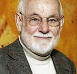 Authors We Love: Eric Carle / by Charlotte Mecklenburg Library