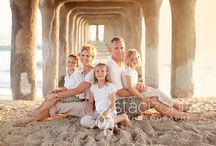 Photography: Family Beach Shoot