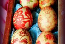 πασχαλινα αβγα