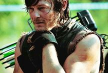 Daryl Dixon ---|}