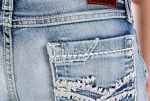 jeans. / by Molly Joy Kouba
