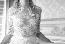 Wedding dress !