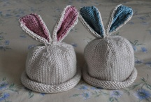 Knitting for babies and children / by Judy Schlager