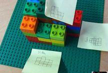 5th grade math / by Haley Anderson Morton
