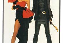 Valentino- '80's