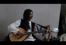 Bouzouki songs
