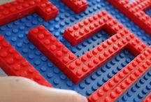 Legos / Things to do with Legos