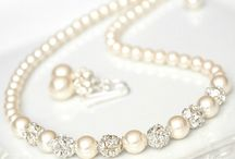Bridal Accessories & Jewelry / Give your bridal look the final touches with amazing accessories! / by Madeline's Weddings & Events