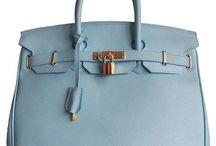 Bags/Clutches/Wallets / by Deborah McFarland