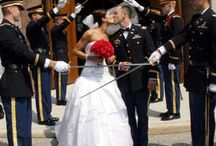 Our Army Wedding :) / We're getting married September 15th, 2012!!
