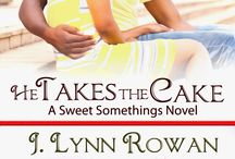 He Takes the Cake (Sweet Somethings #4)