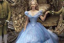 Cinderella (Live-Action)