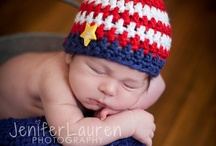 Baby Owen / by Angela Reed