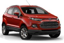 The All-New Ford EcoSport / The exciting new Ford EcoSport is available for test drive by appointment.  Book early to avoid disappointment!