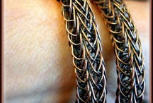 Inspirations  / Jewellery
