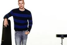 We lOVS knitwear