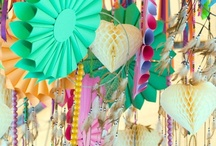 Events - Decor and Styling / by Party Pony Pinata ~ Nicola