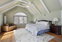 Beautiful Bedroom Design in East midlands