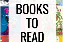 Read Alouds Chapters