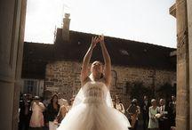 wedding Aurélie et Yohann / french wedding photographer